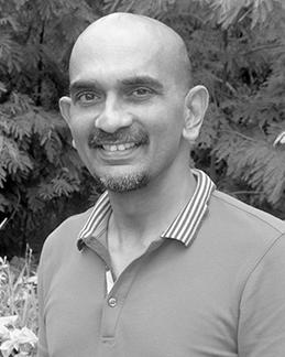 Dr Nirmal Shah