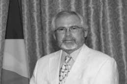 Minister Maurice Loustau-Lalanne