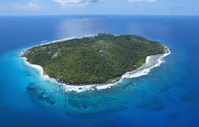 Marine Biodiversity baseline assessment around Fregate Island, the eastern most Seychelles 'Inner' granitic island